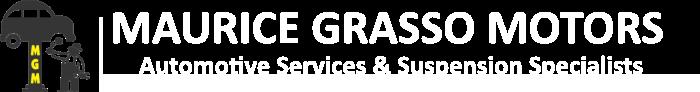 Maurice Grasso Motors – Automotive Services & Suspension Specialists